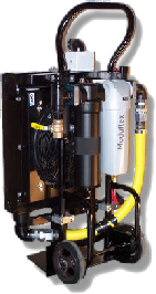 Phoenix PAC-250 air dryer system